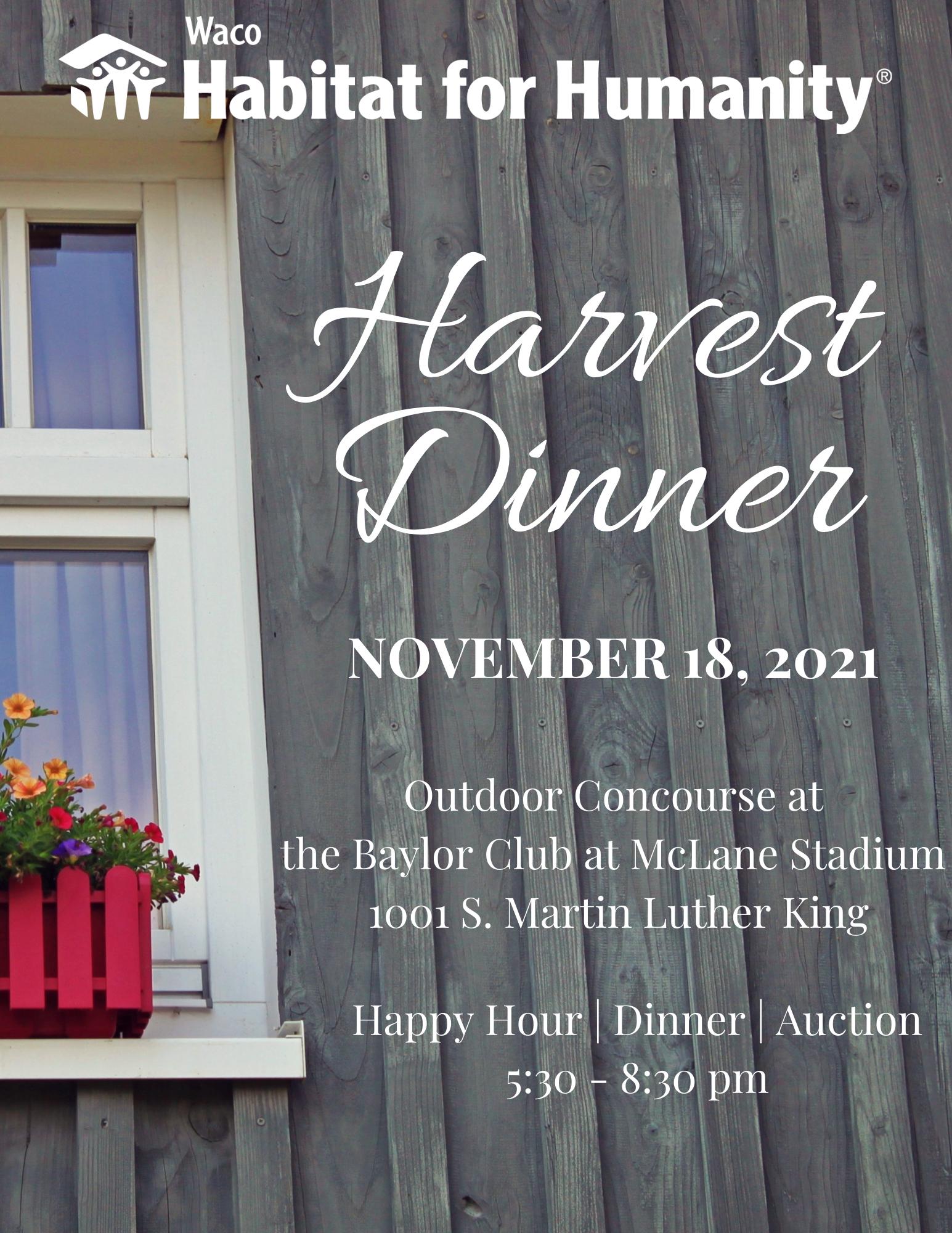 Harvest Dinner 21(2)
